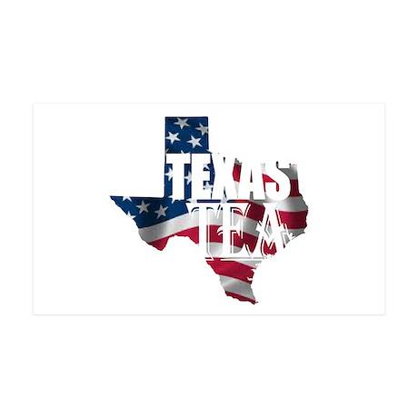 Texas Tea 38.5 x 24.5 Wall Peel