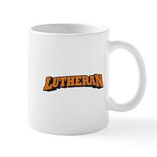 Lutheran Mug