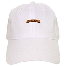 Lutheran Baseball Cap