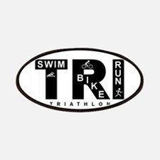 Triathlon Patches