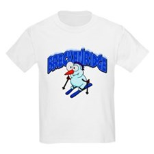 Breckenridge Snowman T-Shirt