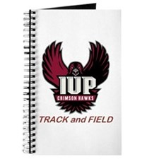 Unique Track and field Journal