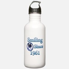Funny B days Water Bottle