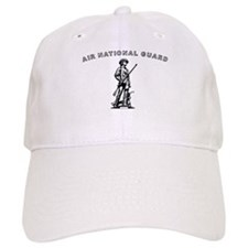 Air National Guard Baseball Cap