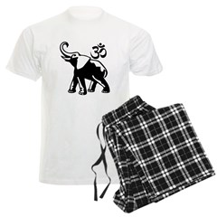 BW Ganesh Aum Pajamas