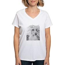Yentle Afghan Shirt