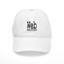 Web Masters Baseball Cap