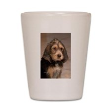 Otteround-6 Shot Glass