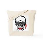 80's Til' Death/Never Die Tote Bag