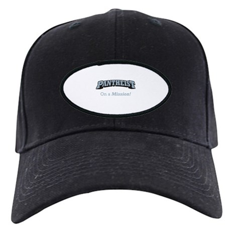 Pantheist / Mission Black Cap