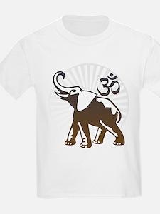 Ganesh Aum T-Shirt