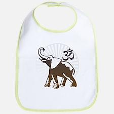 Ganesh Aum Bib