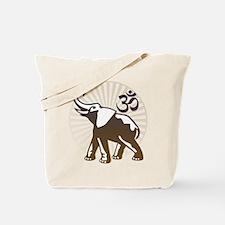 Ganesh Aum Tote Bag