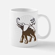 Ganesh Aum Mug