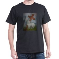 The Lamb of God T-Shirt