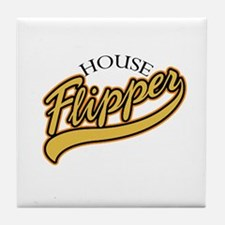 House Flipper Tile Coaster