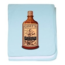 Casey's Homemade Sleep Remedy baby blanket