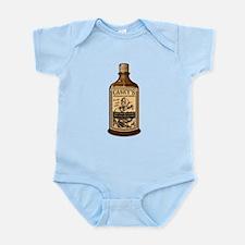 Casey's Homemade Sleep Remedy Infant Bodysuit