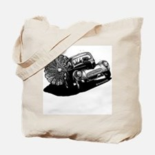 Willys Gasser Tote Bag