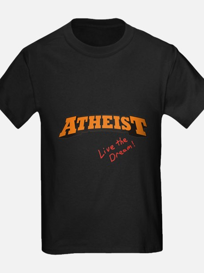 Atheist / Dream T