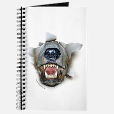 Bear Burster Journal