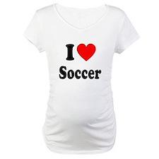 I Heart Soccer: Shirt