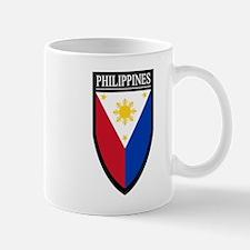 Philippines Patch Mug