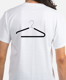 Pro Choice CoatHanger Shirt