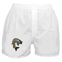 musky 4 Boxer Shorts