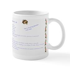Recipe For Life - Mug