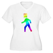 DUBSTEP Blockhead T-Shirt