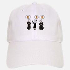 Nuns Jubilee Baseball Baseball Cap