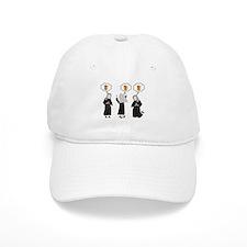 Nuns Jubilee Baseball Cap