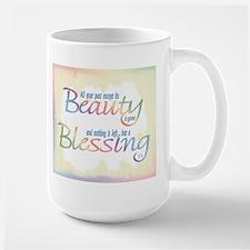 ACIM-Beauty & Blessing Mug