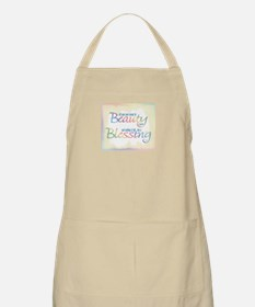 ACIM-Beauty & Blessing Apron