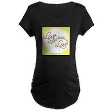 ACIM-Love Always Leads to Love T-Shirt