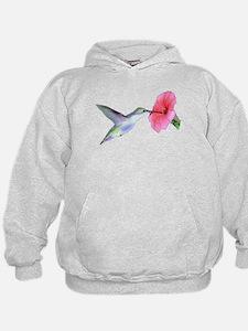 Humming Bird Hoodie