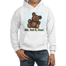 Mr Bear Hoodie