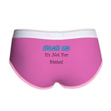 Professional Occupations III Women's Boy Brief