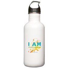 ACIM-I Am As God Created Me Water Bottle
