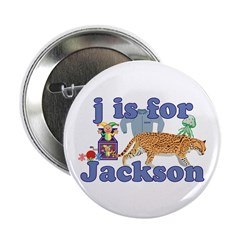 J is for Jackson 2.25