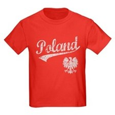Poland Sport Style T