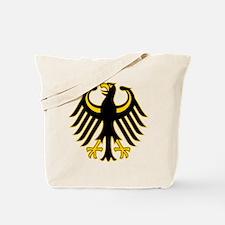 Retro German Eagle Tote Bag