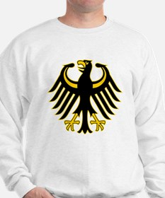 Retro German Eagle Sweatshirt
