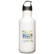 ACIM-Abide in Peace Water Bottle