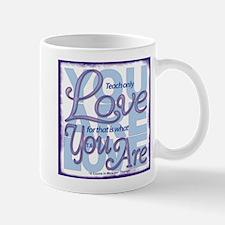 ACIM-You Are Love Mug