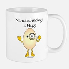 Nanotechnology Huge Mug