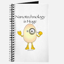 Nanotechnology Huge Journal