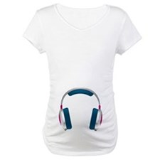 headphone Shirt
