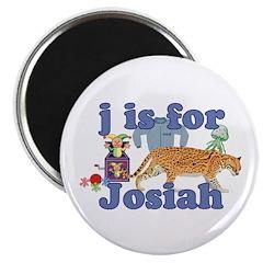 J is for Josiah 2.25